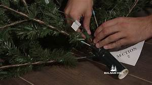 Holiday Time Pre Lit Christmas Tree Lights Not Working
