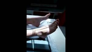 Emily Blunt Feet  U0026 Legs  Close-up