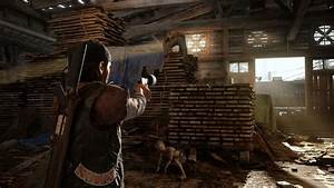 Days Gone  Ps4    Playstation 4  Game Profile
