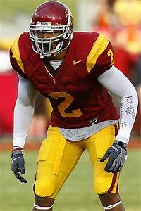 Scouting The Draft Taylor Mays S Usc Gang Green Nation