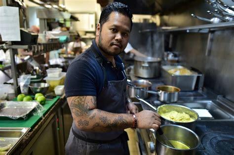 femme nue dans sa cuisine cuisine de bistrot tomy gousset le chef qui sait rendre