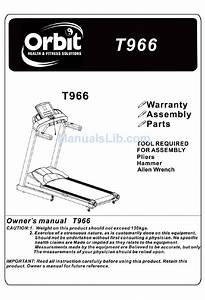Orbit T966 Owner U0026 39 S Manual Pdf Download