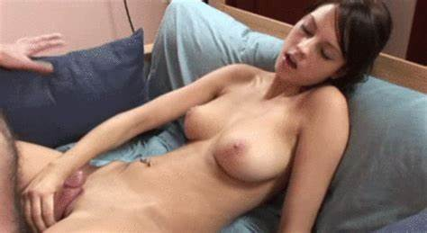 Oldie Violated Is Lustful While Drilling Her Cunts Hole Masturbation