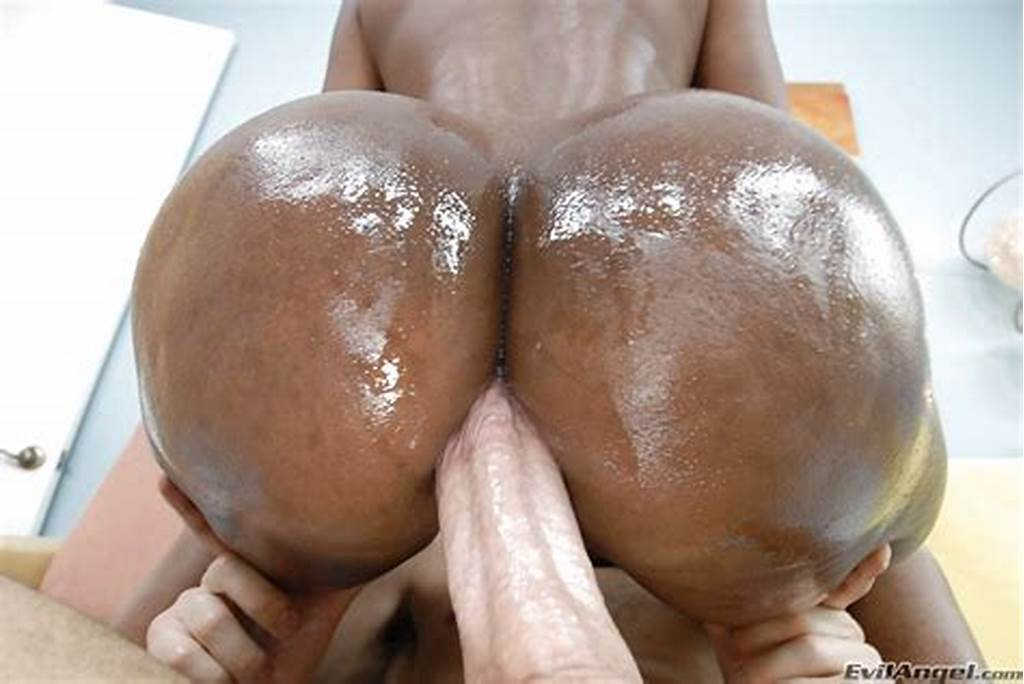 #Bootylicious #Ebony #Nyomi #Banxxx #Gets #Her #Asshole #Drilled