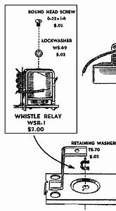 29 Lionel Whistle Tender Wiring Diagram
