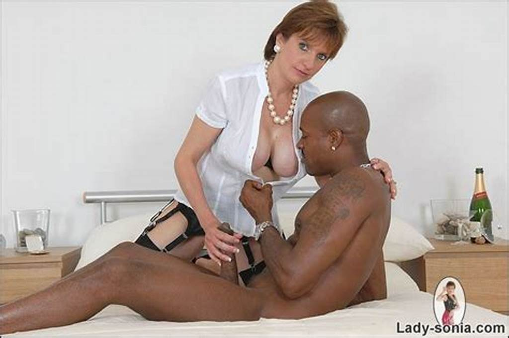 #Busty #Mature #Trophy #Wife #Lady #Sonia #Fucked #By #Black
