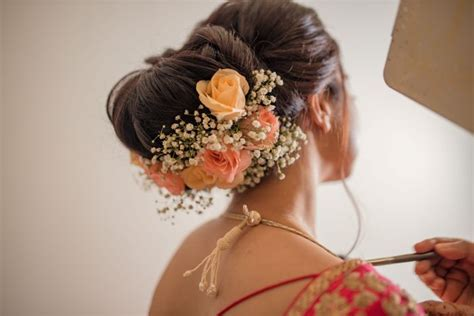 Find the perfect hairy woman stock photos and editorial news pictures from getty images. Hair Khopa Photo Dikhao : Bridal Bun Hair Style For Long Hair Ladies Hair Style Tutorials 2017 ...