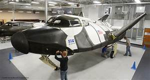 Private Dream Chaser Space Plane Poised for New Flight ...