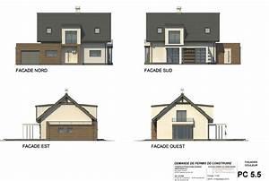 Exemple de permis de construire for Good faire son plan maison 12 exemple permis de construire modale permis de construire