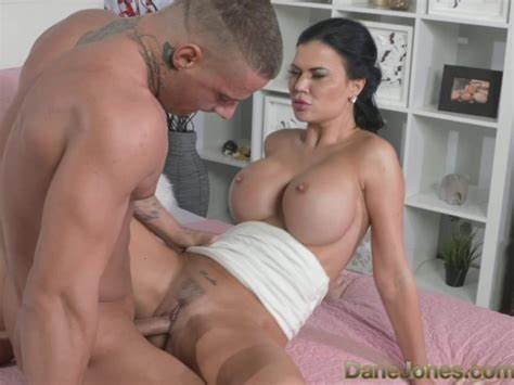 Russian Massive Breasted Mother Blowjobs And Rammed Danejones Sexy Large Nipple Vixen Shows Her Nubile Husband How To