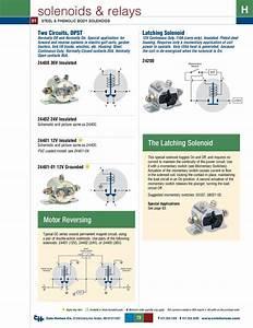 35 Cole Hersee Solenoid Wiring Diagram