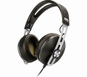 Buy SENNHEISER Momentum 2.0 i Headphones - Brown | Free ...  Sennheiser