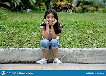 Filipina Young Tween Asian