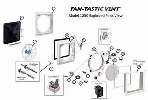 Fantastic Fan Repair Manual