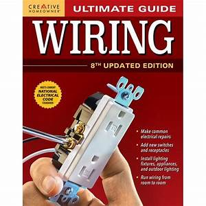 Ultimate Guide  Wiring  8th Updated Edition  Edition 8