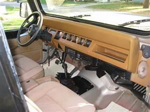 1993 Jeep Wrangler Yj  4 0 High Output 6