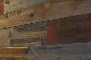 why is processed barn siding better for interior accent walls With barn siding interior walls