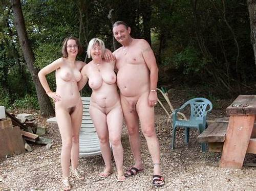 Porn Movies Dealing With Grandpa Having Junior #Amateur #Nudist #Family