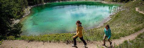 Safety and etiquette Jasper National Park