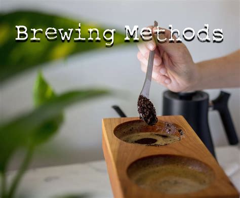 Even when i travels, i would make effort to stop that is until the opening of this cafe: Beginners Guide: Brewing Methods - Earth Bean Coffee