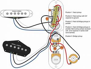 Jerry Donahue Switch Schematic  Any Other Users