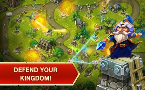 Click codes icon (with yellow t letter) right side of the screen. Toy Defense: Fantasy Tower TD - Android Apps on Google Play