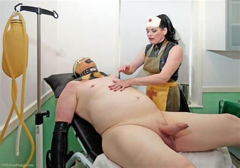 Passion Porn Dolly Experiences Multiple Gush Domination