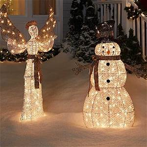 clearance christmas decorations outdoor