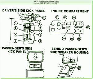 Fuel Gauge  U2013 Circuit Wiring Diagrams