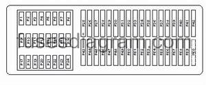 Diagram  2001 Volkswagen Jetta Fuse Box Full Version Hd