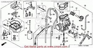 Xr650r Keihin Carburetor Schematic