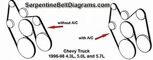 Chevy Truck 1996