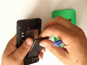Nokia Lumia 635 630 Display Assembly Replacement With