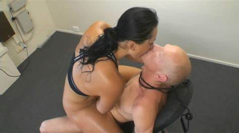 Dick Riding With Oralservice Pleasuring