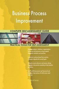 Business Process Improvement Complete Self