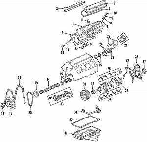 92 Cadillac Deville Engine Diagram