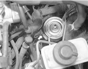 How Do I Change The Fuel Filter On A  U0026 39 97 Ford Escort And