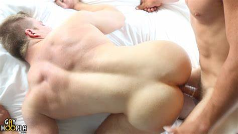 Twink Firsttime Assfuck Filled With Ejaculation