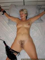 Old gals in bondage pics vids