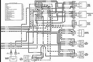 1993 Chevy 1500 Wiring Diagram