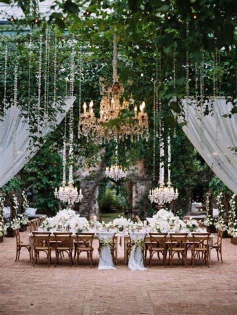 62 extravagant white indoor wedding ceremony 59 in 2020