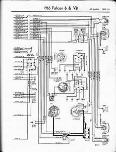 65 Ranchero Wiring Diagram