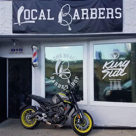 Local Barbers - Barber Shop in Long Beach