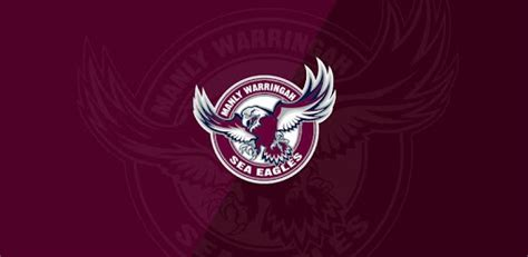 Manly sea eagles new zealand rugby players. Manly-Warringah Sea Eagles - Apps on Google Play