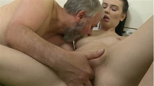 Grandpa Having Teens Ass Fingers Her #Bearded #Grandpa #Licks #And #Drills #With #His #Cock #Teenage #Pussy