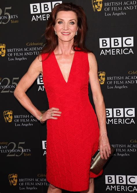 michelle fairley Picture 7 - Premiere of The Third Season of HBO's Series Game of ...