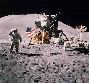 The Moon Landing Hoax Evidence   HowStuffWorks
