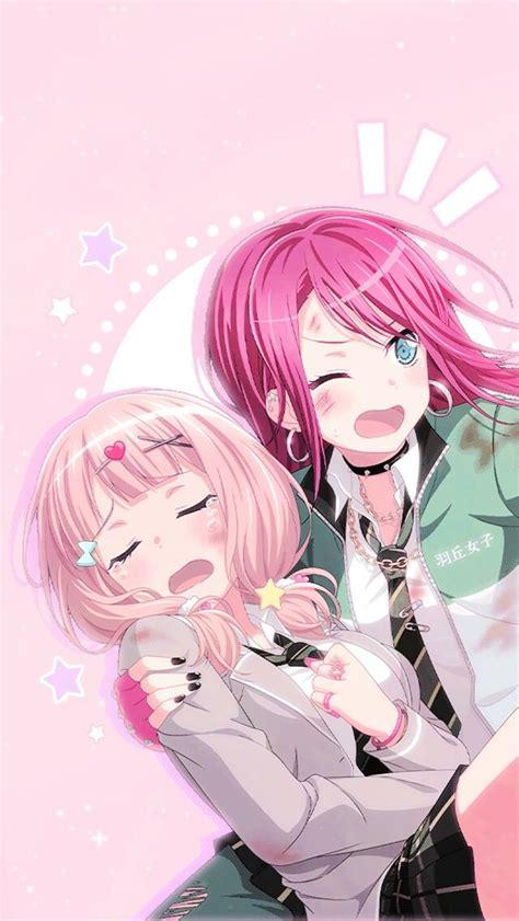 Anime Yuri Hentai Lesbian