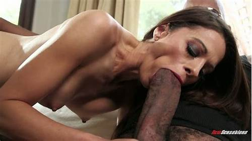 Barelylegal Bigcock Lover With A Great Anal Ama #Experienced #Eva #Long #Takes #Monster #Black #Cock #In #All #Holes
