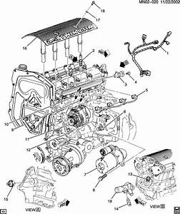 Alero 3 4 Liter Engine Block Diagram